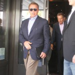 Arnold Schwarzenegger will Affäre rückgängig machen