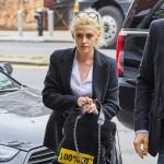 Kristen Stewart versteckt ihre Beziehung nicht