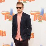 Justin Timberlake: Diese Frau bat er um ein Date