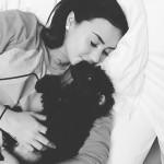 Demi Lovato: Batman mischt mit