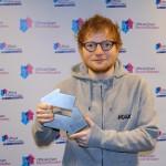 Ed Sheeran macht einen Film