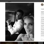 Chris Hemsworth überrascht Hochzeitspaar