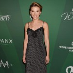 Scarlett Johansson sagt kein Wort!
