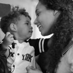 Alicia Keys: Frauen sollen wie Göttinnen verehrt werden