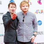 James Blunt: Ed Sheerans Schwert-Story ist fake!