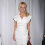Pamela Anderson: 'Ich wäre eine gute First Lady'