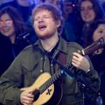 Ed Sheeran war seit Jahren nicht mehr richtig sauer