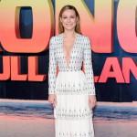 Brie Larson erklärt eisige Preisübergabe