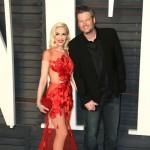 Gwen Stefani war nervös wegen Blake Shelton