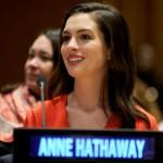 Anne Hathaway: Die Ehe hat sie verändert