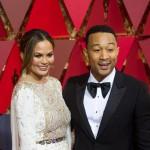 John Legend dankt Chrissy Teigen