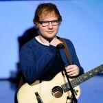 Ed Sheeran: Balance im Leben