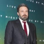 Ben Affleck mit Suchtberater bei den Oscar