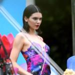 Kendall Jenner: Lud sie Diebe zu sich ins Haus ein?