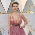Scarlett Johansson will Politikerin werden