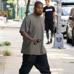 Kanye West: Kommt neue Musik?