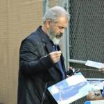 Mel Gibson: Unterstützung für Holocaust-Opfer