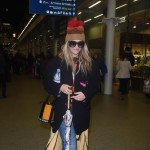 Rita Ora: Panikraum für 23.000 Euro