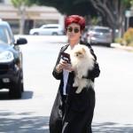 Sharon Osbourne: Nochmal gut gegangen