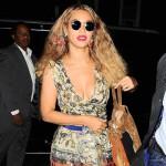Beyoncé erfüllt letzten Wunsch eines Fans