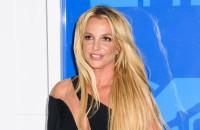 Britney Spears nur 2. Wahl