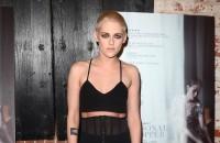 Kristen Stewart: Musik mit Chvrches?