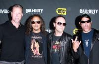 Metallica kommen nach Deutschland!
