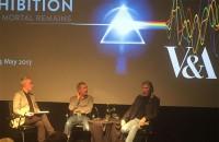 Pink Floyd: Endlich kommt die Vollversion von 'Interstellar Overdrive'!