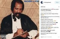 Drakes Playlist knackt alle Rekorde