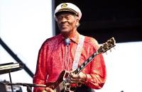 Chuck Berry: Veröffentlichungstermin für letztes Album steht