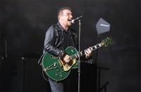 U2: Bono ändert Songs spontan