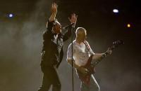U2 wegen Song-Klau verklagt