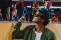 Bruno Mars nimmt nicht jeden