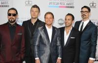 Die Backstreet Boys mögen keine Boybands