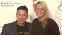 Sängerin Kerstin Ott zeigt erstmals Freundin Carolina