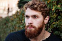 Bartpflege für den Mann von heute – Tipps im Überblick