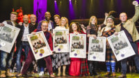 THE KELLY FAMILY – Live-Comeback vor 35.000 Fans und Gold-Verleihung