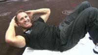 """""""Bauch-weg""""-Trainer Manny Bischof – Fitness- und Gesundheitstipps vom Profi"""