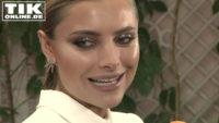 """Sophia Thomalla trägt """"G"""" – Läuft da was mit Gavin Rossdale?"""
