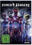 """""""Power Rangers""""-Pakete warten auf Dich!"""