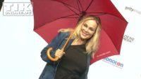 Produzenten-Sommerfest 2017 – Promis unterm Regenschirm!