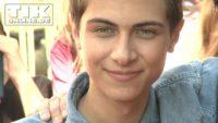 """Lukas Rieger bei """"Bigfoot Junior""""-Premiere – Der deutsche Justin Bieber macht jetzt Kino!"""