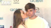 Youtube-Star Moritz Garth – So angelte er sich seine Freundin