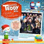"""""""Radio TEDDY Hits"""" für Winter und Weihnachten – Tolle CDs gewinnen!"""