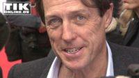 """Paddington 2""-Premiere – Hugh Grant plaudert über seine Kinder"