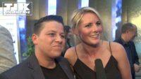 Nach der Hochzeit – Kerstin Ott und ihre Frau im Interview!