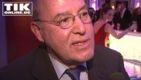 Gregor Gysi wird 70 – Über seine Schlagzeilen, das Alter und FKK