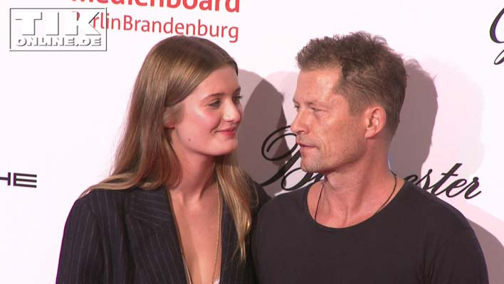 medienboard party 2018 til schweiger auf kr cken. Black Bedroom Furniture Sets. Home Design Ideas