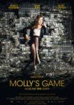 """""""MOLLY'S GAME"""" – Filmpakete zu gewinnen!"""