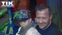 Legoland Ninjago Tempel – Opa Willi Herren zeigt seinen Enkel